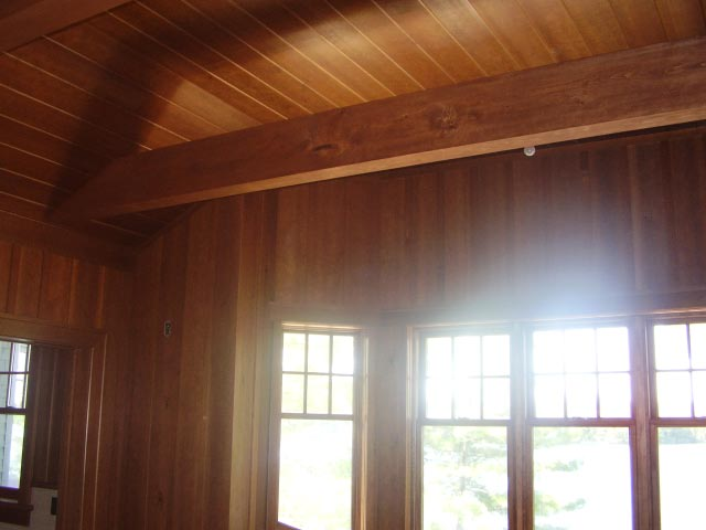 Horizon Coatings Harwood Cottage